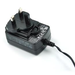İNGILTERE Tak Hakiki Shenzhen Onur Anahtarlama Adaptörü 12 V 1.5A ADS-18D-12N 12018G nereden toptan güç şeritleri tedarikçiler