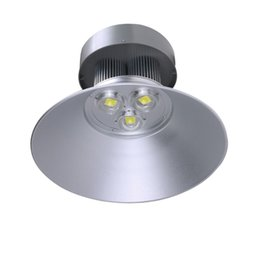 Wholesale fedex stations - High Bay Light 120W 150W 180W Led Light LED Industrial Light High Bay Bridgelux 45*45mil DHL FEDEX Free Shipping 3 years warranty