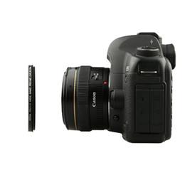 Wholesale Camera Lens Filters 58mm - High quality FOTGA 58mm PRO1-D Super Slim Multi-Coated MC CPL Circular Polarizing Lens Filter for cannon Nikon camera