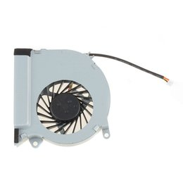 Wholesale Msi Laptop Fan - Wholesale- Laptops Replacements Accessories Cpu Cooling Fans Fit For MSI GE70 MS-1756 MS-1757 Notebook Computer Cpu Cooler Fan P20