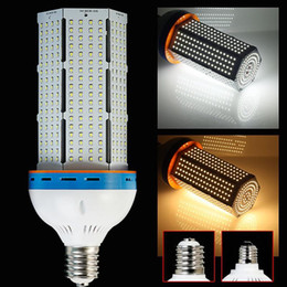 Wholesale Metal Halide Wholesale - LED Corn Bulbs Lamp E26 E40 100w LED Corn Light Warehouse Lamp Replaces 400W Metal Halide Bulb Super Brightness E27 E39 80W 120W