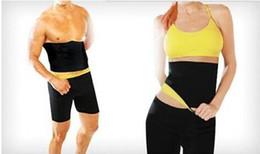 Wholesale Waist Trimmer Belt For Women - Neoprene shapers Cinchers body shaper for women slimming belt waist compression tummy waist trimmer slimming belt toning belt 74