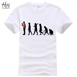 Wholesale Evolution Shorts - Wholesale-Reverse Evolution Men T-shirts the Big Bang Theory Sheldon Cooper Tshirt Cotton Short Sleeve Swag Tshirts 2015 Fashion Mens