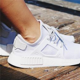 Wholesale Hiking Shoe Sale - HOT SALE 2018 New Originals Boost NMD XR1 Primeknit Mastermind Japan Women Men Designer Running Shoes Sneakers