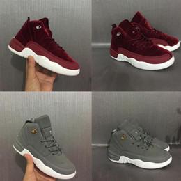 9c8554e75b254 sneakers delle ragazze all ingrosso Sconti Ragazzi all ingrosso Ragazze 12 Scarpe  da pallacanestro