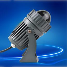 Lineare led-wand-waschmaschine lichter online-Schmalstrahl Led wall washer lampe 10 Watt RGB flutlicht landschaftsbeleuchtung AC85-265V wasserdichte strahler Linear Licht