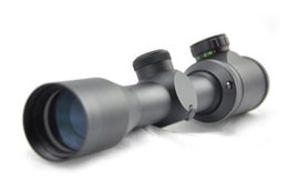 Wholesale Ar15 Rifles - Visionking 1.5-5x32 Wide Angle Hunting Tactical Rifle Scope For AR15 M16 Compact Riflescope Waterproof Rifle Scope with 21mm mounting rings