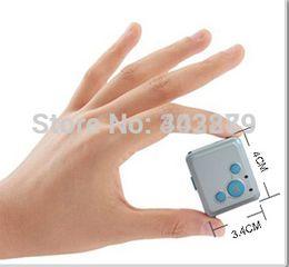 Toptan Süper mini GPS Izci Yaşlı insanlar veya Çocuklar Için SOS communicator internet sitesi üzerinden Uzaktan Izleme / SMS / Andorid APP nereden