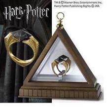 Wholesale Harry Potter Rings - Harry Potter Horcrux Ring Bronzed Size US8 Harry Potter and the Deathly Hallows Free Shipping 0520B13