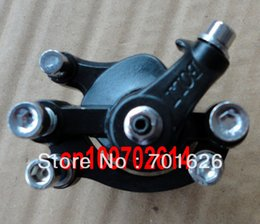Wholesale Pocket Bike 33cc - Wholesale-BRAND NEW VERY GOOD QUALITY Disc Brake Caliper for mini pocket bike, dirt bike,quad,atv, scooter,bicycle,33cc,43cc,49cc,scooter