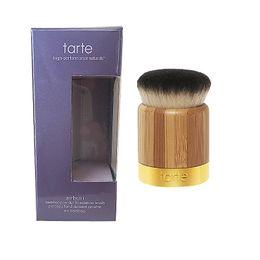 Wholesale High Quality Kabuki - Tarte airbuki Kabuki bamboo powder foundation brush High Quality Soft versatile Makeup Brushes DHL Free shipping