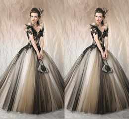 Wholesale Scalloped Sweetheart Tulle Ball Gown - Maxi Ball Gown Prom Party Dresses Tulle Sleeveless Event Formal Gowns Real Image Floor Length Zuhai Murad Plus Size Hot Eveninig Prom Dress