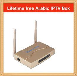 Wholesale Iptv Receiver Arabic Channels - Arabic IPTV,Arabic tv box,300HD arabic channels,more than 450 channels,lifetime free Arabic IPTV Box