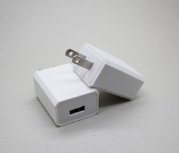 Wholesale Good Usbs - Good quality Original Charger Top Speed Standard USB Plug Power Wall Charger For Cell Phone USB Charger