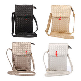 Wholesale Samsumg Phones - Universally cell phone bag nice color fashion accessories for iphone 6 6s iphone6s plus samsumg s6 edge s6 edge plus