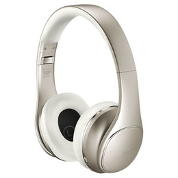 Wholesale More Golds - 2017 Bluetooth headset 3.0 Special link Wireless Headphones 8 colors Contact US For more pics Wireless Headphones with Retail Box Sealed