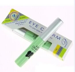 Wholesale Eye Charm Eyelash Glue - Marie Beauty Eye Charm 7ml Makeup Glue for False Eyelash Double Eyelid Lash Glue