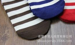 Wholesale Mixed Cartoon Slippers - Wholesale-2015 New Arrival Slippers Coturno Feminino Silicon Mix Bambu 10274 Cartoon Socks Cotton Three-dimensional Bow Boat Wholesale Ms.