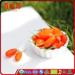 Wholesale Berry Tea - Top quality Ningxia Goji, 380grains 50g GMP Manufacturer 100% Natural Bulk Goji high quality natural berries goji or sale