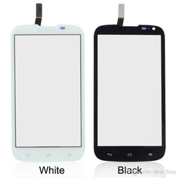 "Wholesale Huawei C8815 - For Huawei G610   C8815 touch screen digitizer Screen Display Digitizer Part 5.0"" Replacement Phone Touch"