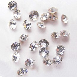 Wholesale Order Confetti - 14400pcs 2.5mm 1 5ct Beads Table Confetti Decoration Wedding Party CRYSTALS clothes decoration order<$18no tracking