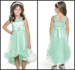 Canada Kids Mint Dress Supply Kids Mint Dress Canada Dropshipping