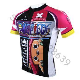 Wholesale Onepiece Men - FG1509 Hot sale 2015 Super Cycling Jersey Bike Shirt Rider Apparel Paladin sport ONEPIECE CHOPPER S-3XL cycling Short Sleeve clothes