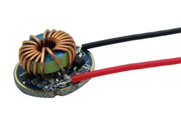 Wholesale Cree Xml2 - Cree XM-L XM-L2 5 Mode Led Driver AC 3-12V DC3-3.7V 20mm For XML2 Led Light DIY 50pcs lot
