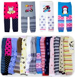 Wholesale Busha Pants Socks - busha pp pant legging Baby toddler boys girls Socks Leggings Tights pants legging nissen for Baby 2T 3T