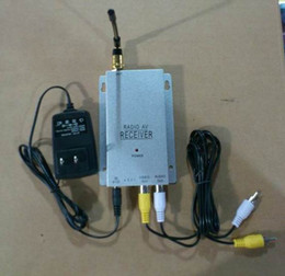 4 канала 1.2 G беспроводной приемник 1080mhz 1120mhz 1160mhz 1200mhz беспроводной приемник от
