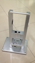 Wholesale Tdp Machine - TDP-0 tablet press machine parts(Machine frame)