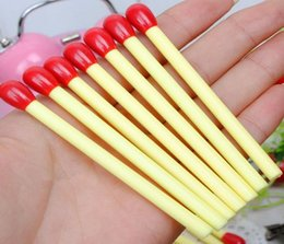 Wholesale One Direction Pens - Wholesale-kawaii fashion ballpoint pens korean matches ball pen one direction promotional giveaways school supplies cute stationery store