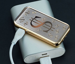 Wholesale Thin Gas Cigarette Lighter - Original lighter USB charging creative fine environmental protection wind ultra thin gas lighter wholesale free delivery