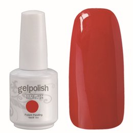 Wholesale Gel Polish Accessories - Wholesale-Harmonious Gelpolish 302 Colors 1343 Nail Gel UV Lamp Soak Off Polish Nail Art Paint Accessories