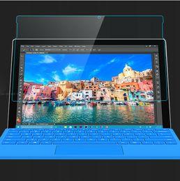 Для ipad Microsoft Surface Pro 4 Закаленное стекло Защитная пленка для экрана Взрывозащищенный Для ipad 2 3 4 mini mini 4 от
