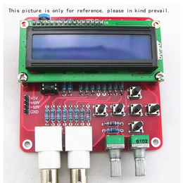 Wholesale Dds Function Signal Generator Module - DDS Function Signal Generator Module DIY Kit Sine Square Sawtooth Triangle Wave
