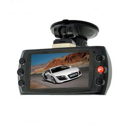 Wholesale High Definition Video Surveillance - Car DVR Full HD 1080P Car Video Recorder With 170 Super Wider View Angle Plus 24 hours Parking Surveillance high-definition night vision Q5