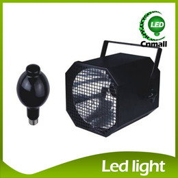 Wholesale Moving Head Light Bars - 400W LED Stage Light UV LED Moving Head Beam Light Laser Stage Light Bar Stage Lamp Beam Light E40 Stage Light UV Blacklight