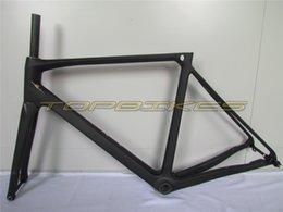 Wholesale Carbon Fiber Frame 52 - WT-R092 Disc Brake Road Bike Frame,Full Carbon Fiber Frame, Frame+Fork+Seat Post+Headset+Clamp,Size 43 46 49 51 52 54 58cm