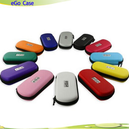 Wholesale Ego Case Xl - Hot Ego Case Ego Zipper Case XL L M S XS Size Ego Bag for E Cigarettes for ego t evod ce4 ce5 ce4+ ego starter kits High Quality DHL free