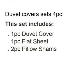 Wholesale Pink Plaid Comforter - Wholesale-2015 new discount bedding pink gray plaid printing comforter set cotton full queen bed size duvet quilt covers bedclothes 4-5pc