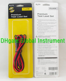 Wholesale Led Test Box - Fluke TL71 Hard Point Test Leads Digital Meter Probes !!! New in Box !!!