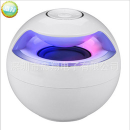 Wholesale Manufacturers selling new Bluetooth audio wireless handsfree Bluetooth speakers mini stereo AJ69 creative