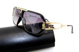 Wholesale Lunettes Cat Eyes - Free shipping famous lunettes de soleil oculos de sol women men designer eyewear oversize frame luxury sunglasses with box