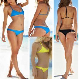 8aeea8b3f2a0d womens bikini swimwear bikinis set bathing suit women s swimsuits 2015  Colorful Brazilian swimsuit sexy bikini swimsuit woman new