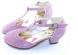 Wholesale High Heels For Children - Wholesale-New 2015 Children Kids Sandals for Girls Princess Girls Sandals High-heeled Latin Dance Summer Shoes for Girls Free Shipping
