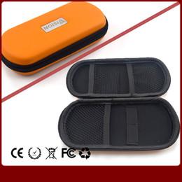 Wholesale Vision Cases - Newest Vision Case M Size for Vision Spinner Kit Carry Zipper Case for Vision Spinner 2 Protank 2 Starter Kit Electronic Cigarettes