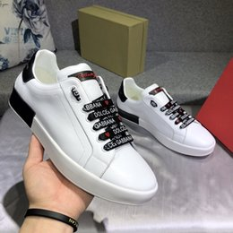 Wholesale Wedding Dresses For Mens - 2017 Brand men shoes Dress Shoes Leather material mens designer for men with Genuine Leather fashion casual men luxury shoes 10