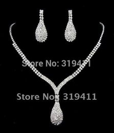 Wholesale Twinset Jewelry - Fashion pearl jewelry set, Fashion jewellery settings, Pendant&earrings(twinset),jewelry sets SC0298