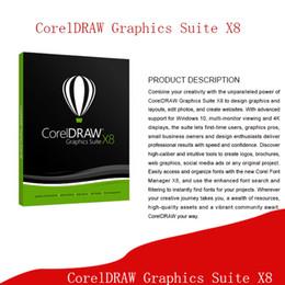 Wholesale Product Keys - Corel Draw X8 Download Corel Draw Graphics Suite X8 (Product Key Download Only) 1 PC